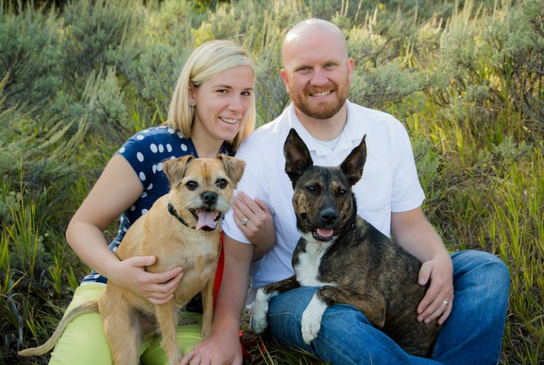 Read more about the article Warrior of the Week | Chase and Tedi
