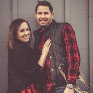 andrea and steven infertility warrior of the week