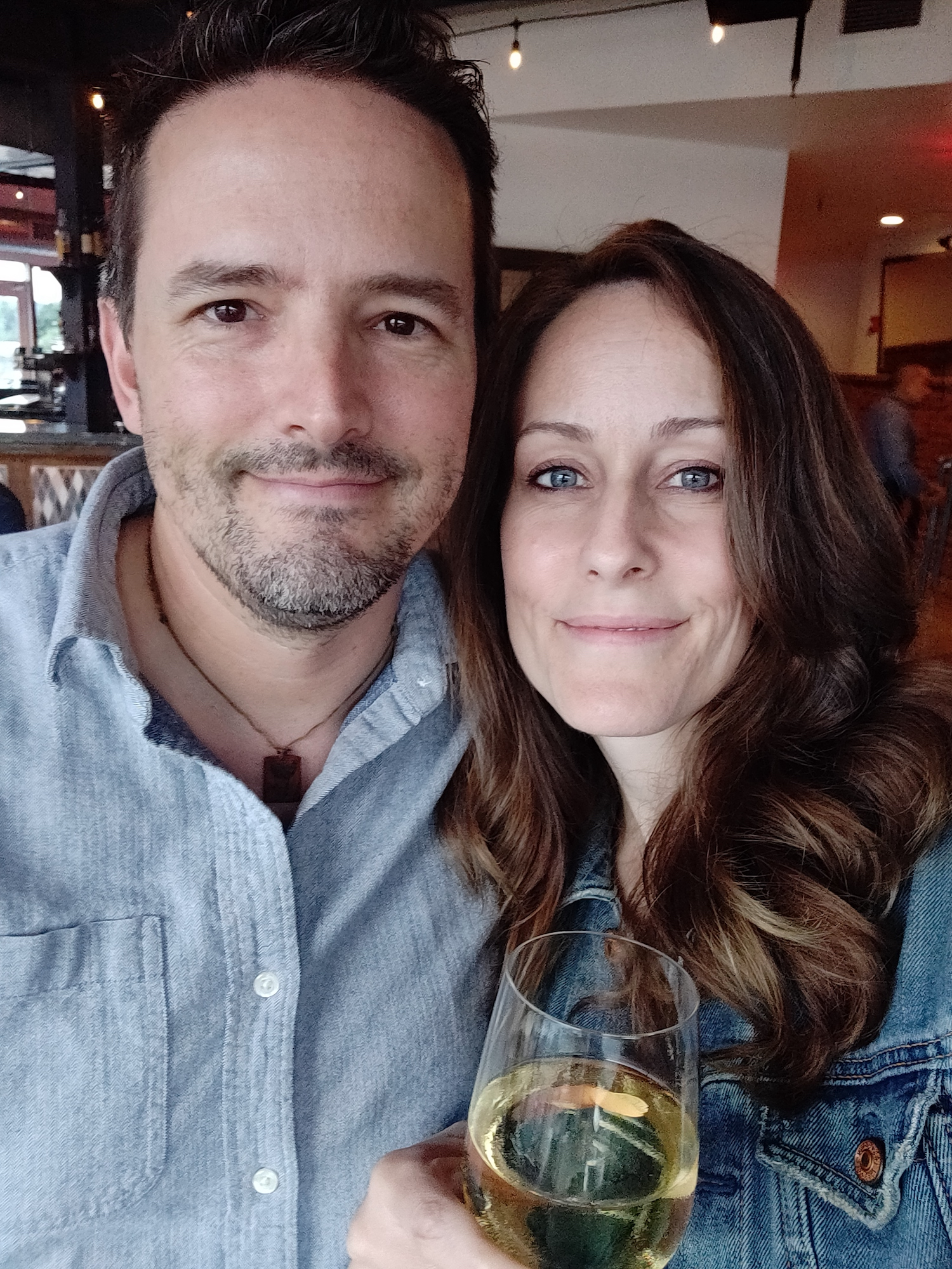 You are currently viewing Infertility Warrior of the Week, Jenni and Alex
