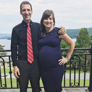 Nora and Matt's Infertility Journey