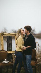 Infertility Warrior of the Week, Tanya and Joel