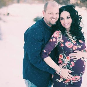 Infertility Warrior of the Week, Wendy and Ryan