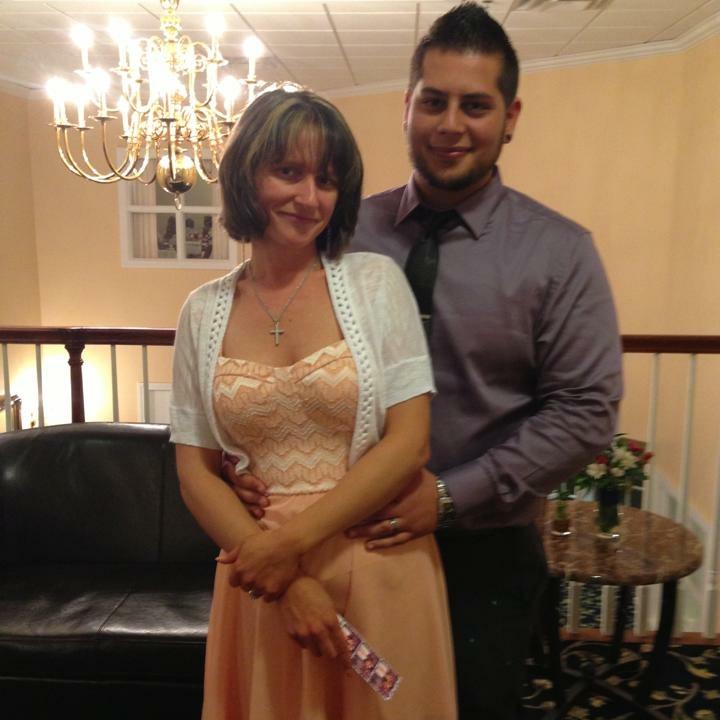 Rachel and Ryan Share Their Infertility Journey