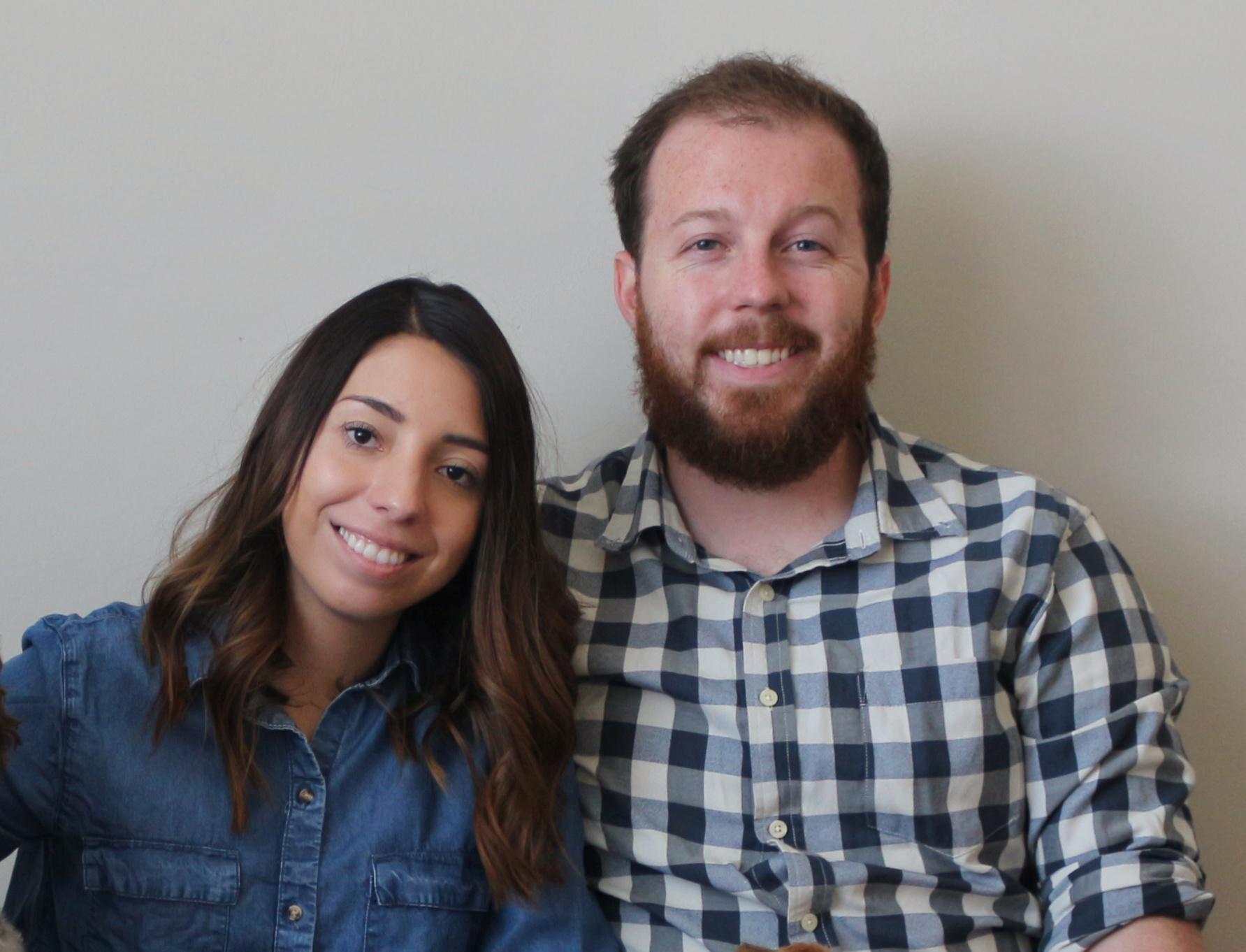 Sheila and Matt Long (Salt Lake City, UT)